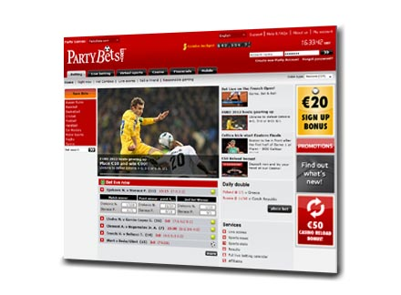 Online Sports Betting | Grosvenor Casinos Sportsbook